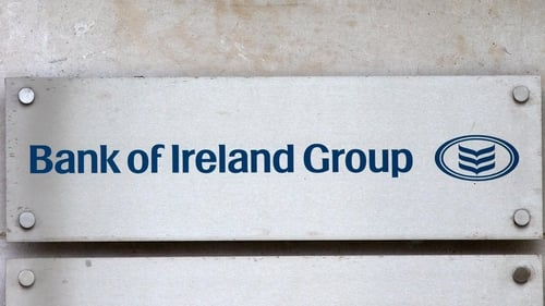 The IHREC said that the development comes following formal engagement with Bank of Ireland