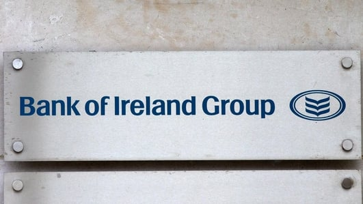 Bank of Ireland scaling back branch network