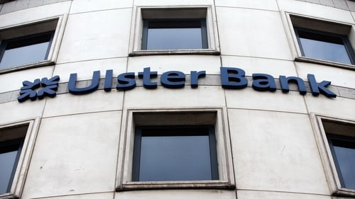 An update on the Ulster Bank strategic review is due in the morning