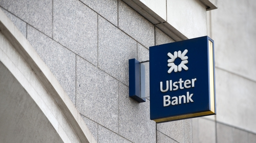 A spokesperson for Ulster Bank also declined to comment on the report