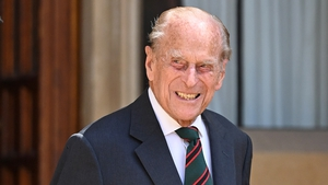 Prince Philip died at Windsor Castle aged 99 last Friday