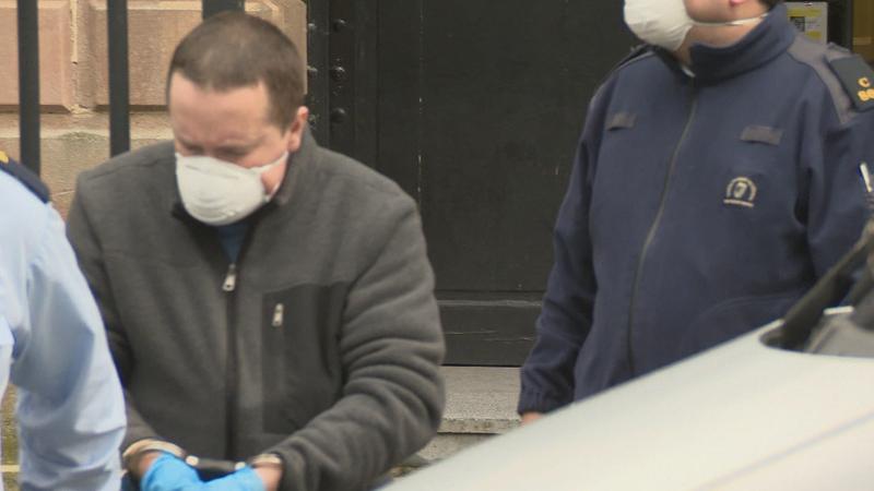 Michael           O'Regan's behaviour was described as 'utterly exploitative'           and 'reprehensible'