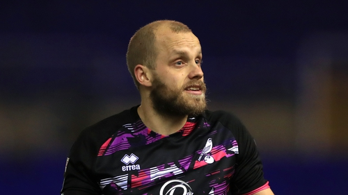 Pukki opened the scoring for Norwich