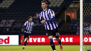 Liam Shaw is off to Celtic in the summer
