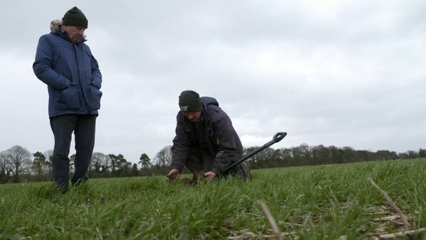 Watch Ear to the Ground tonight at7pm on RTÉ One. #ettg