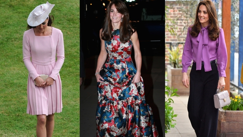 Here's 10 of her most notable outfits