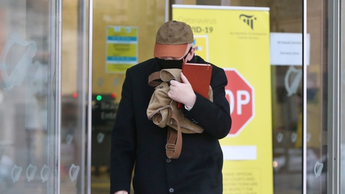 John McClean pleaded guilty to 27 charges of indecently assaulting and sexually abusing 23 boys (File pic: RollingNews.ie)