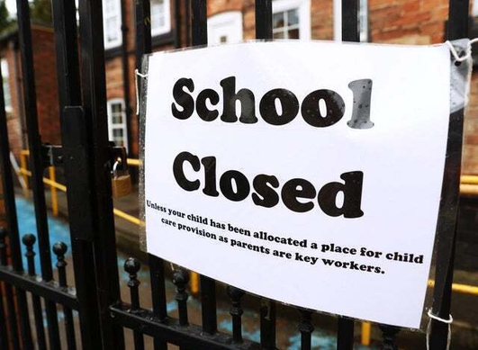 Schools, childcare to reopen in March, but construction to stay shut - Tánaiste