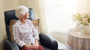 """""""Ireland is considerably behind other European countries in the care of older people"""". Photo: Getty Images"""