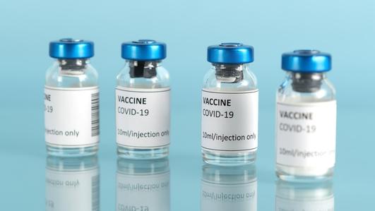 Covid 19:  EU Vaccine Passport