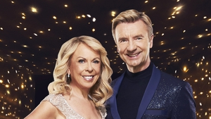 Jayne Torvill and Christopher Dean will on the Dancing on Ice final