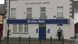 The Ulster Bank branch in Ballyjamesduff in Co Cavan is set to be bought by Permanent TSB
