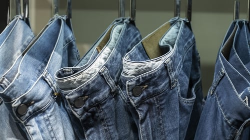 Brown Thomas Fashion Director Shelly Corkery says skinny jeans will never truly be out of fashion.