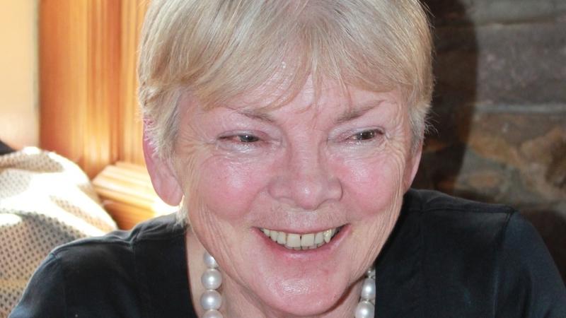 Joan Lucey