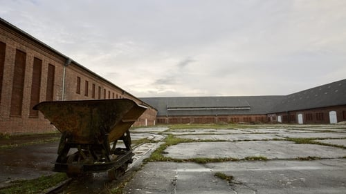 Prosecutors in Celle opened an investigation into whether Berger was involved with the murder of prisoners at a satellite concentration camp of the Neuengamme network