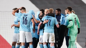 Manchester City look unstoppable