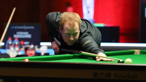 Brown has only reached the Crucible once before