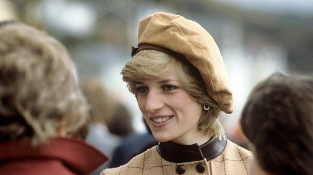 The Princess of Wales in 1982 (PA)