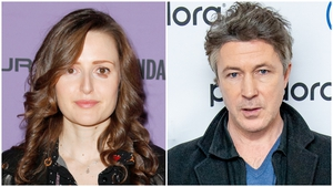 Clare Dunne and Aidan Gillen will star in Kin