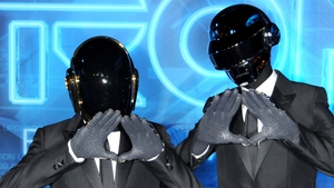 French dance music icons Daft Punk have split after 28 years