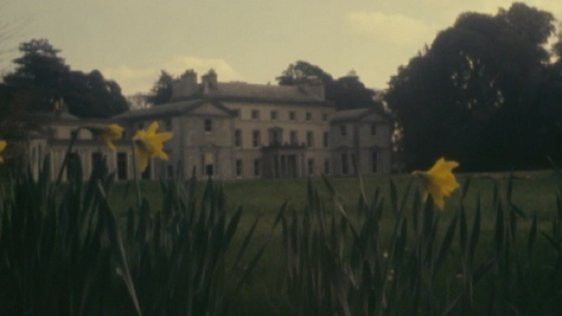 Fota House, Cork (1976)