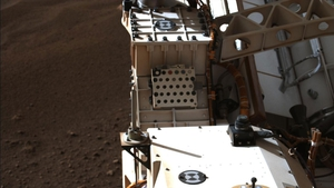 NASA says that the Perseverance rover is operating as expected so far