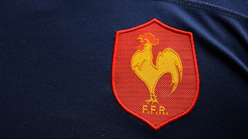 France are scheduled to play Scotland in Paris on Sunday