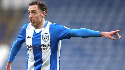 Richard Keogh returns to Derby County tonight