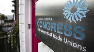 ICTU affiliated unions back deal