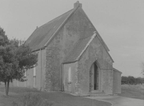 Embury Heck Memorial Church, Ballingrane, Co. Limerick (1966)