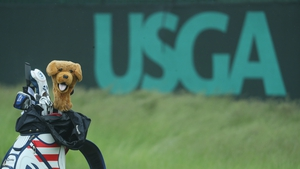 The USGA announced the move on Tuesday