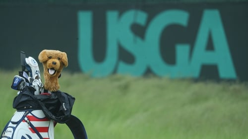 The USGA announced the move on Tuesday