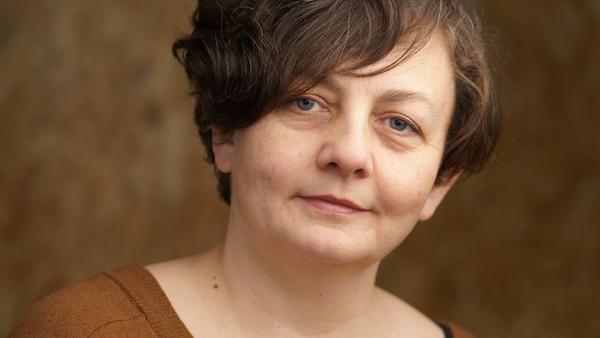 Caitríona McLaughlinhas been announced as the new Artistic Director of the Abbey Theatre