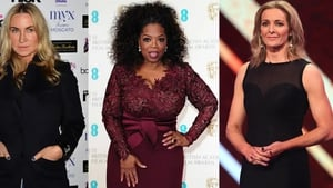 Lisa Salmon highlights celebs who've discussed their change of life - and how it helps other women.