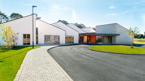 St Gabriel's unit at Mungret in Limerick will finally be able to open after a two-year wait