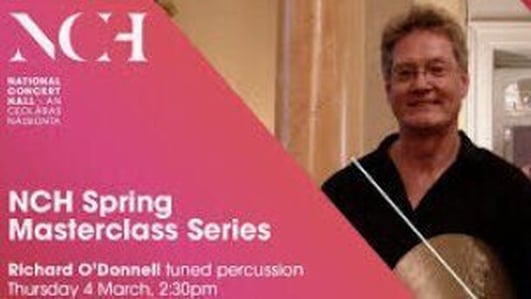 Music Master Classes