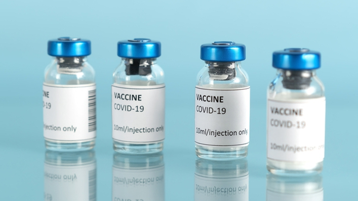 Vaccine Priority on The Ray D'Arcy Show