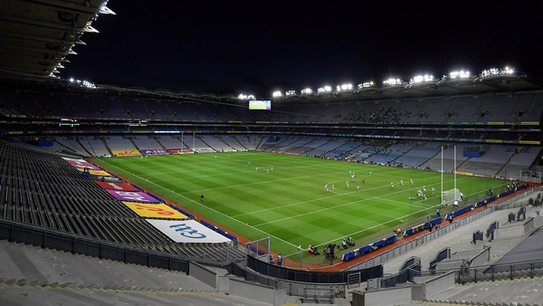 An early May starting date for the Allianz Leagues is still possible