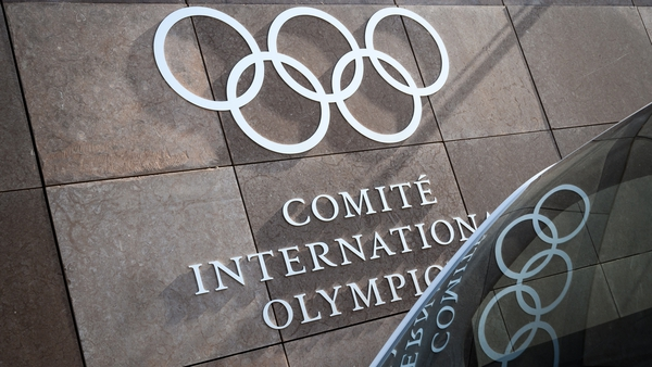 The IOC are currently looking at six bids