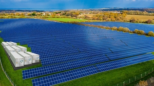 The portfolio comprises two battery storage projects in Co Wexford