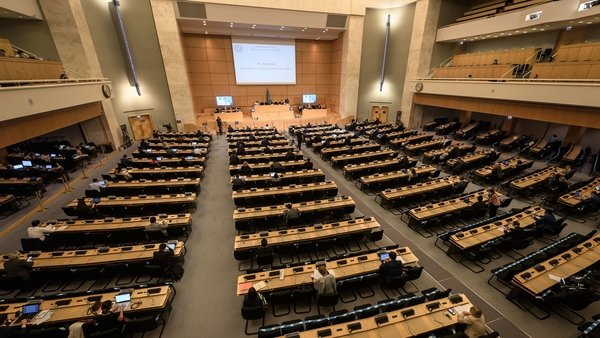 The statement will be delivered during an interactive meeting of the UNHRC