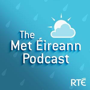 The Met Éireann Podcast