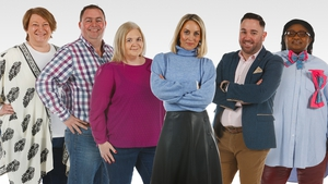 Our five leaders will take their transformations to the catwalk in the much-anticipatedgrand finale, tonight at 9:35pm on RTÉ One.