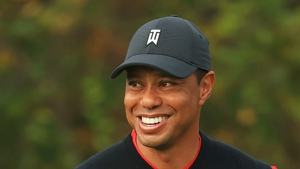 Tiger Woods is awake and recovering in hospital following car crash