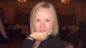 Tracey Campbell Fitzpatrick died in the early hours of Easter Monday in 2016