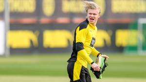 'Everyone would say you'd take the best players in the world and Erling is a top player'