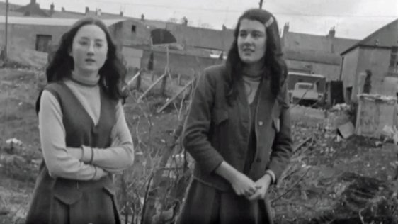 Young Conservationists Athlone Canal (1971)