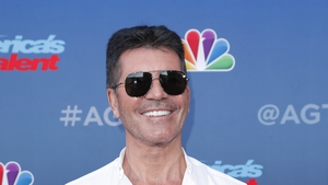 Simon Cowell is feeling better than ever following a nasty fall