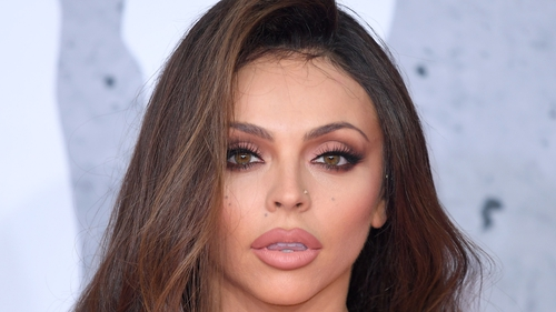 """Jesy Nelson - """"It's taken me 10 years to realise that I'm the only person I need to please"""""""