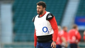 Lawes' Lions participation is now in doubt